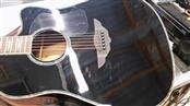 KEITH URBAN Acoustic Guitar PLAYER ACOUSTIC GUITAR